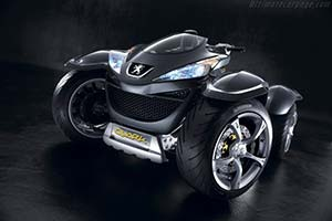 Click here to open the Peugeot Quark gallery
