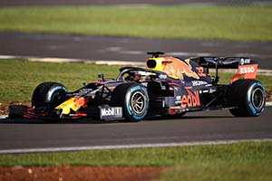 Click here to open the Red Bull Racing RB16 Honda gallery