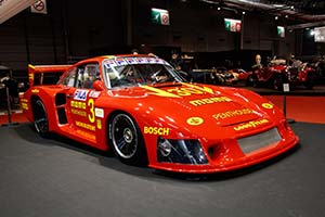 Click here to open the Porsche 935/81 'Moby Dick'  gallery