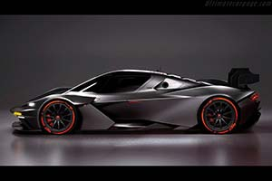 Click here to open the KTM X-Bow GTX gallery