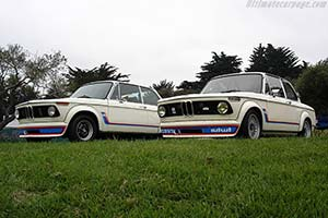 Click here to open the BMW 2002 Turbo gallery