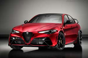 Click here to open the Alfa Romeo Giulia GTAm gallery