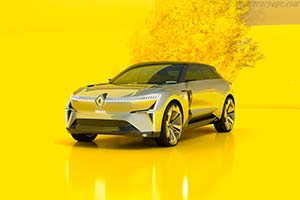 Click here to open the Renault Morphoz Concept gallery