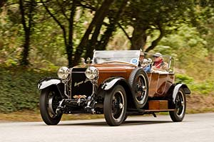 Click here to open the Hispano Suiza H6B Labourdette Skiff  gallery