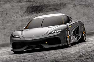Click here to open the Koenigsegg Gemera gallery