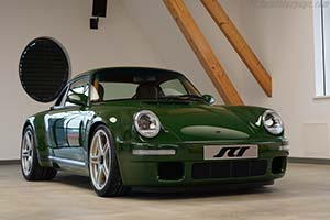 Click here to open the RUF SCR gallery