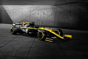 Click here to open the Renault R.S. 20 gallery