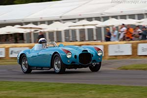 Click here to open the Lancia D23 Sport Pinin Farina Spyder  gallery