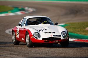 Click here to open the Alfa Romeo Giulia TZ  gallery