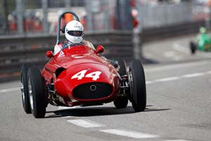 Click here to open the Maserati 250F T2 'Lightweight'  gallery