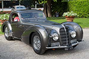 Click here to open the Delahaye 145 Chapron Coupe  gallery