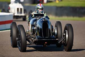 Click here to open the Bentley Pacey-Hassan Special gallery
