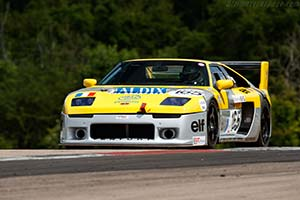 Click here to open the Venturi 400 Trophy  gallery