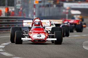 Click here to open the Ferrari 312 B  gallery