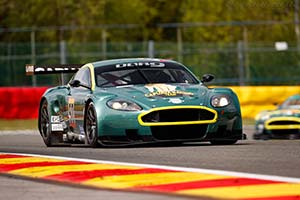 Click here to open the Aston Martin DBR9  gallery