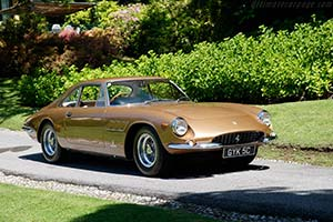 Click here to open the Ferrari 500 Superfast  gallery