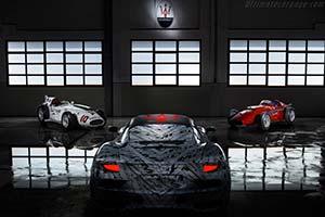 Click here to open the Maserati MC20 gallery