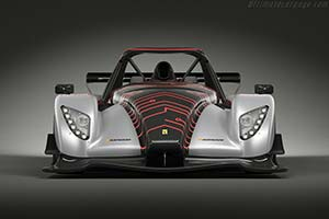 Click here to open the Radical SR3 XX gallery