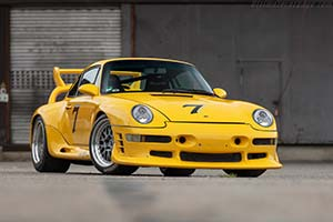Click here to open the RUF CTR2 Sport gallery