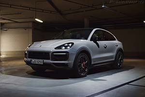 Click here to open the Porsche Cayenne GTS Coupé gallery