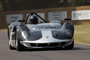 Click here to open the McLaren M1A Oldsmobile  gallery