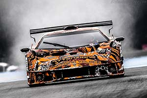 Click here to open the Lamborghini SCV12 gallery