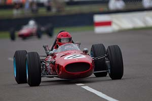 Click here to open the Ferrari 1512 F1  gallery