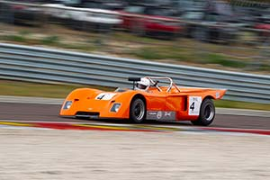 Click here to open the Chevron B21 Cosworth gallery