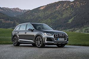 Click here to open the Audi SQ7 gallery