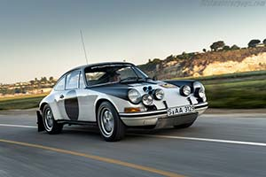Click here to open the Porsche 911 ST Rally gallery