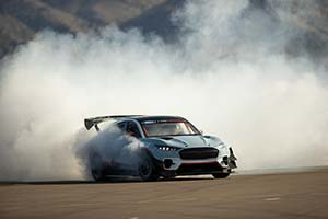 Click here to open the Ford Mustang Mach-E 1400 gallery