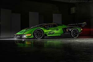 Click here to open the Lamborghini Essenza SCV12 gallery
