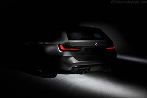 Click here to open the BMW M3 Touring gallery