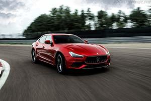 Click here to open the Maserati Ghibli Trofeo gallery