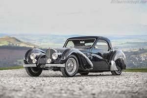 Click here to open the Bugatti Type 57 SC Atalante Coupe  gallery