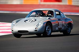 Click here to open the Porsche 356 B Abarth GTL  gallery