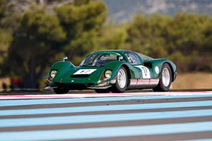 Click here to open the Porsche 906  gallery