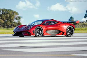 Click here to open the Brabham BT62R gallery