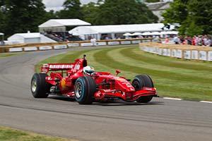 Click here to open the Ferrari F2007  gallery