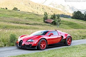 Click here to open the Bugatti Veyron 16.4 Grand Sport Vitesse  gallery