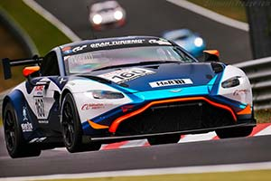 Click here to open the Aston Martin Vantage GT8R gallery