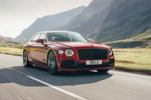 Click here to open the Bentley Flying Spur V8 gallery