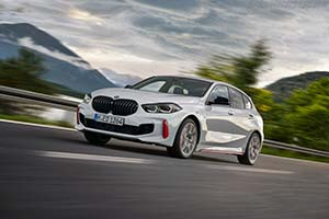 Click here to open the BMW 128ti gallery