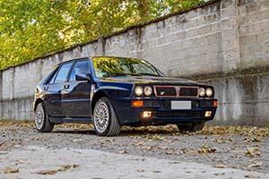 Click here to open the Lancia Delta HF Integrale Evo 2  gallery
