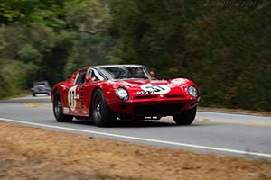 Click here to open the Iso Grifo A3/C  gallery