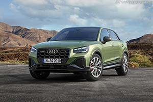 Click here to open the Audi SQ2 gallery