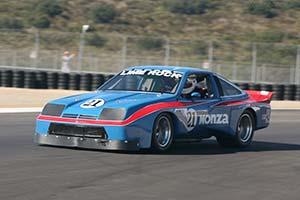 Click here to open the Chevrolet DeKon Monza gallery