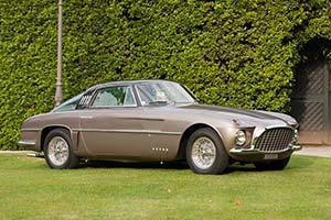 Click here to open the Ferrari 250 Europa Vignale Coupe  gallery