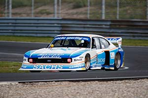 Click here to open the Ford Zakspeed Capri  gallery