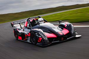 Click here to open the Radical SR10 gallery